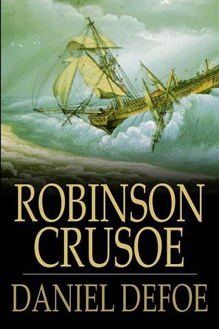 Robinson Crusoe Analysis