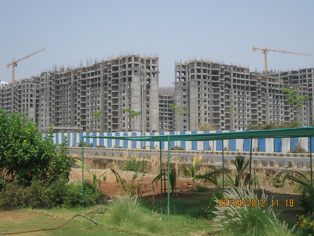 Sunway - Megapolis Smart Homes 3, Hinjewadi Phase 3, Pune 411 057
