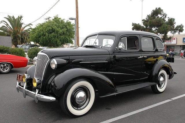 1937 chevrolet 4 door sedan fvl flickr photo sharing for 1938 chevy 4 door