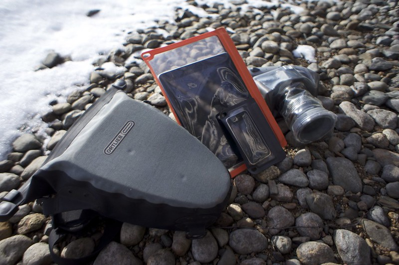 Keeping Your Gadgets Dry