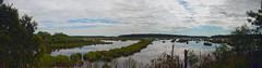 Bear Island Panorama