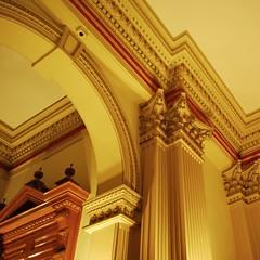 DSC_0450SHcSq1: Denver Capitol Building - Colorado