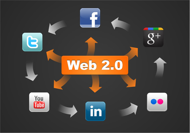 web 2.0 from Flickr via Wylio