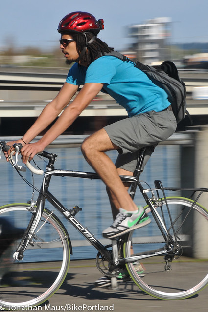 People on Bikes - Waterfront Park-25
