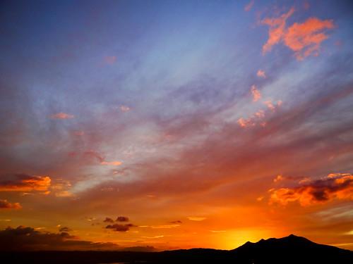 sunset sky clouds 日落 天空 觀音山 北投 黃昏 火燒雲 雲朵 mygearandme mygearandmepremium mygearandmebronze mygearandmesilver dblringexcellence tplringexcellence flickrstruereflection1 flickrstruereflection2 flickrstruereflection3 flickrstruereflection4 flickrstruereflection5 flickrstruereflection6 flickrstruereflection7 eltringexcellence