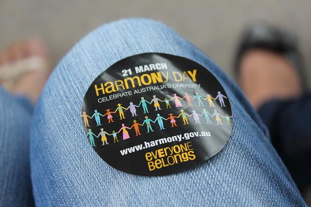 Harmony Day 2012