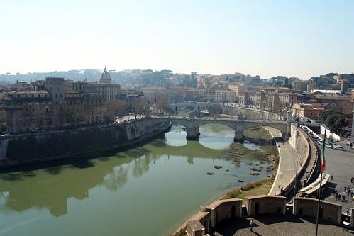 Roma (2012, Mart)