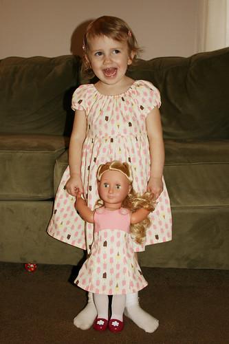 doll dress 3