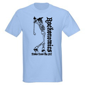 Rockonomics T-Shirt on eBay