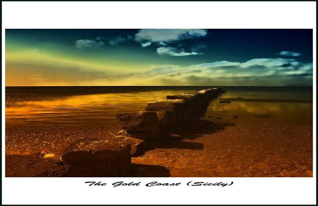 sicily gold  coast