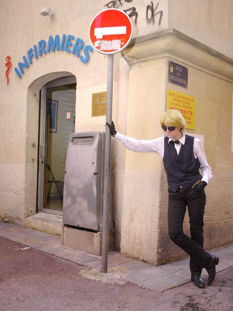 related image - Après-midi Aoi Sora Cosplay - Mesclin Café - Toulon - 2012-04-07- P1370043