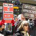 Occupy Responds to Arrests