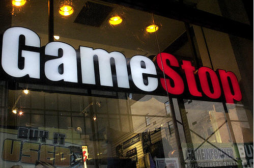 Gamestop May Start Selling Classic Games Again