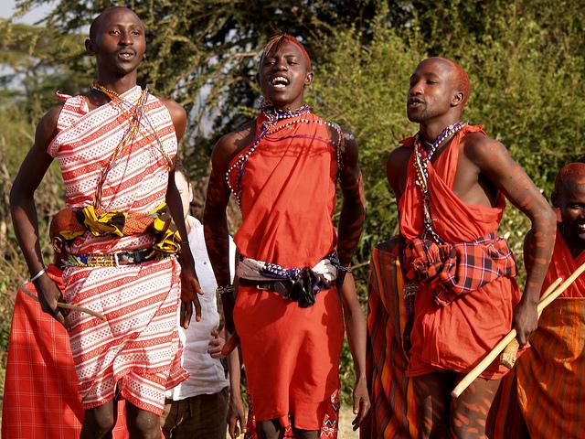 Kenya Michaela 5