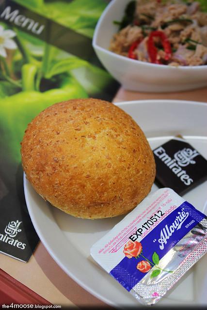 EK 384 - Bread Roll