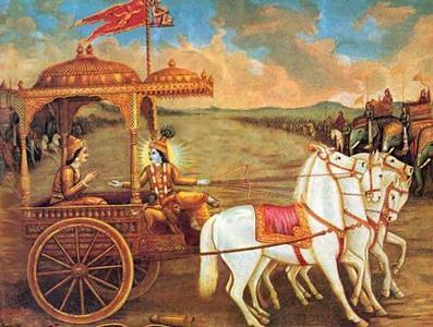 trai-gunya-visaya veda nistraigunyo bhavarjuna nirdvandvo nitya-sattva-stho niryoga-ksema atmavan