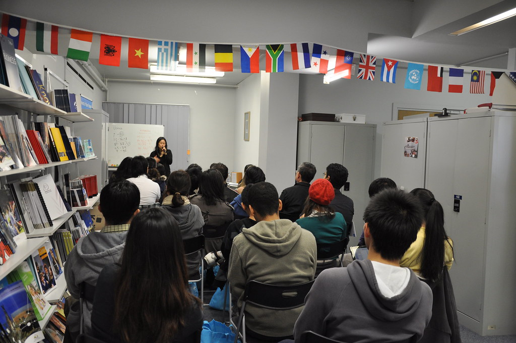 Study in Melbourne | IDP Indonesia