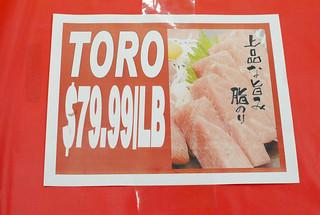 7105015729 14334cabdb n Bluefin Tuna Sashimi