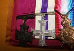 Gallapolli medals