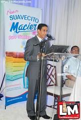 Inauguran cuarta feria agroindustrial y tecnológica en Moca