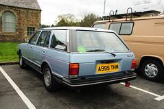Datsun Bluebird 1.8 GL estate