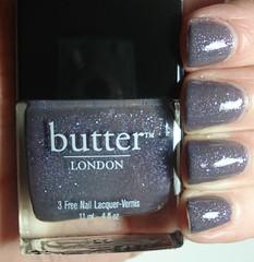 Butter London - No More Waity Katie