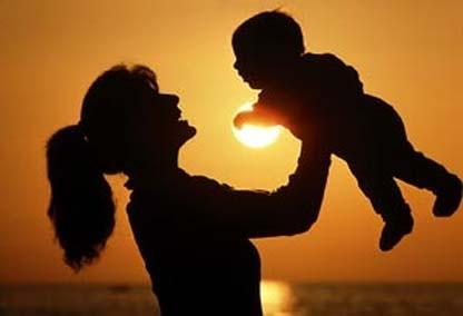 【原创】一位母亲的风景 - 微风吹磐石 - 微风吹磐石的博客