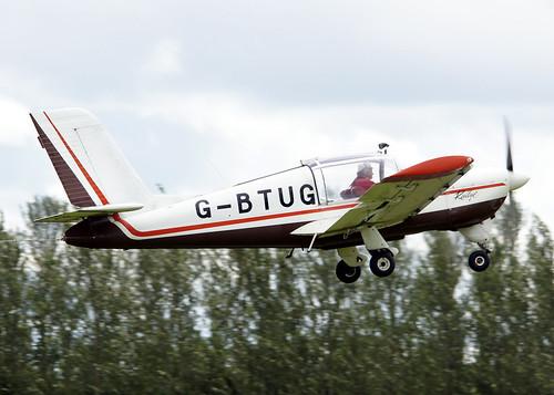 G-BTUG