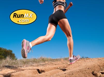 RunMX - Lo mejor del Running