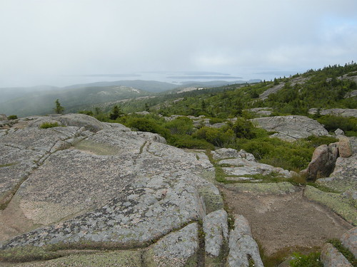Cadillac Mountain - Acadia