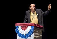 Jesse Ventura Fights Against MN Amendment
