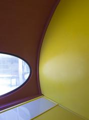 First Futuro House - Matti Suuronen