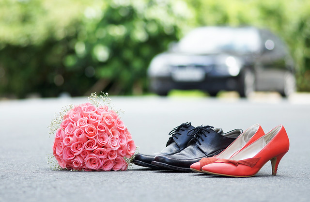 shoes, wedding