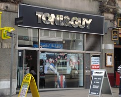 Picture of Toni And Guy, 42 High Street