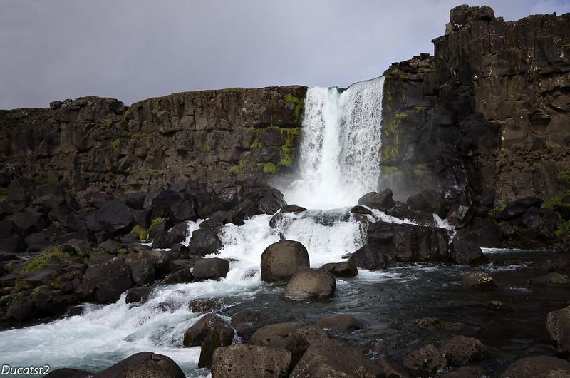 """[Islande] Les """"Foss"""" ou Cascades....Chapitre 2 7502131310_cd5a23c0c1_c"""