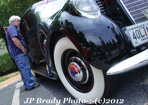 Independence Day Car Show, Dahlonega, GA (40 of 47)
