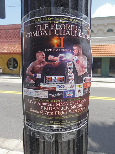 The Florida Combat Challenge II