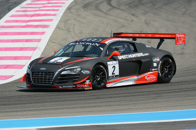 Audi r8 lms ultra csr 3