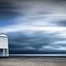 Storm over the lighthouse by RichardHurstPhotography