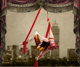 tales of the acrobat