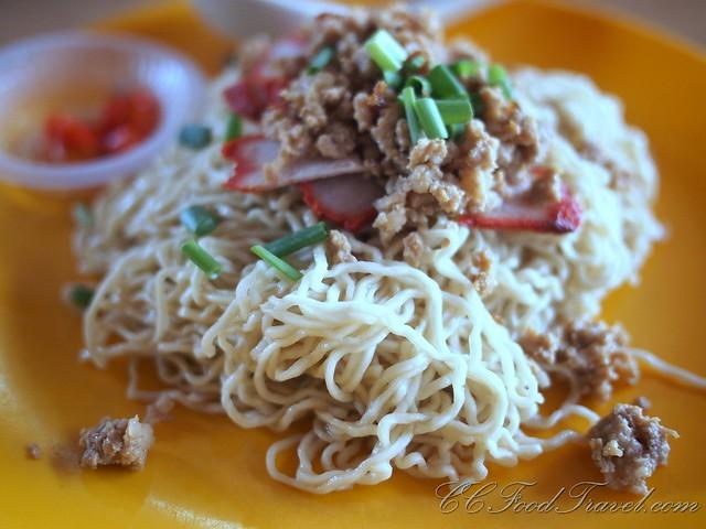 Cheras Sarawak Noodles