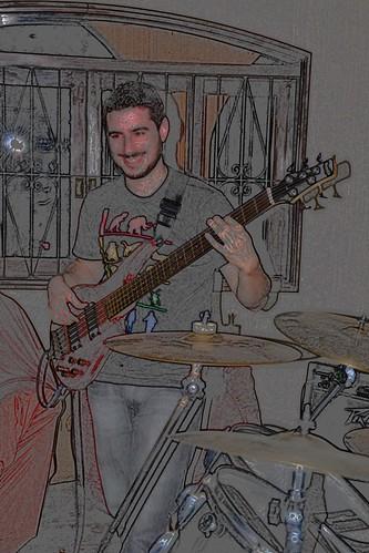 Meccia's Brothers Band - DSC_1018e