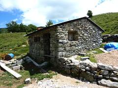 Bergeries de Chiasolli : une habitation en activité