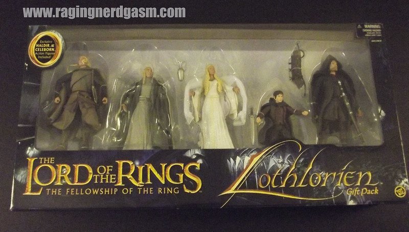 Lord of the Rings - Lothorien Gift Pack