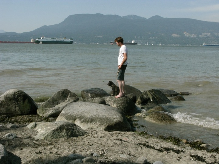 spanish banks beach vancouver 004
