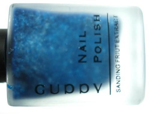 Guppy Bottle