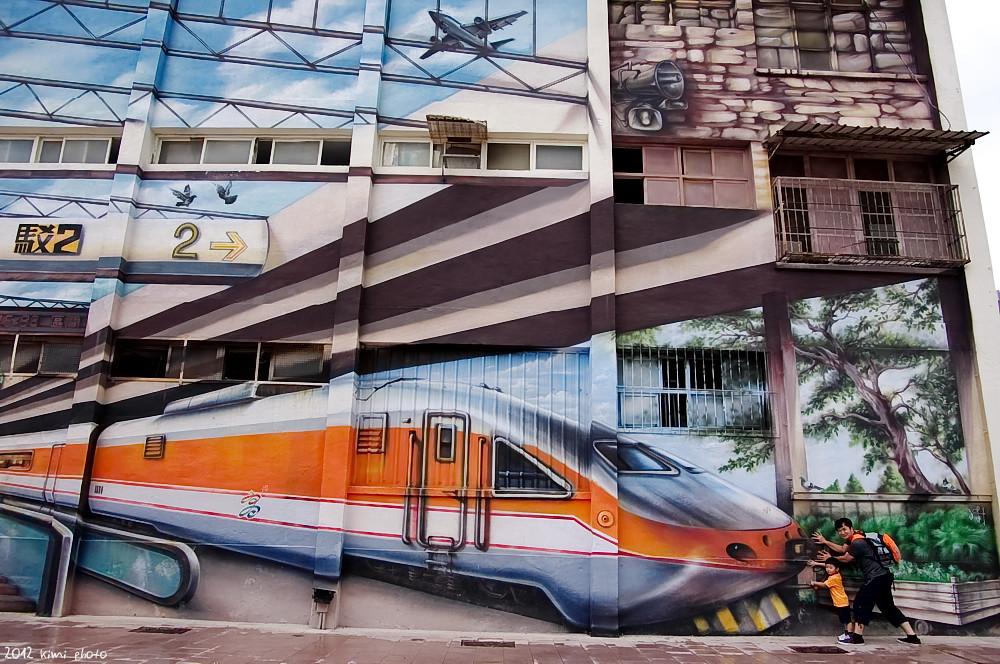 台北背包客的高雄之旅
