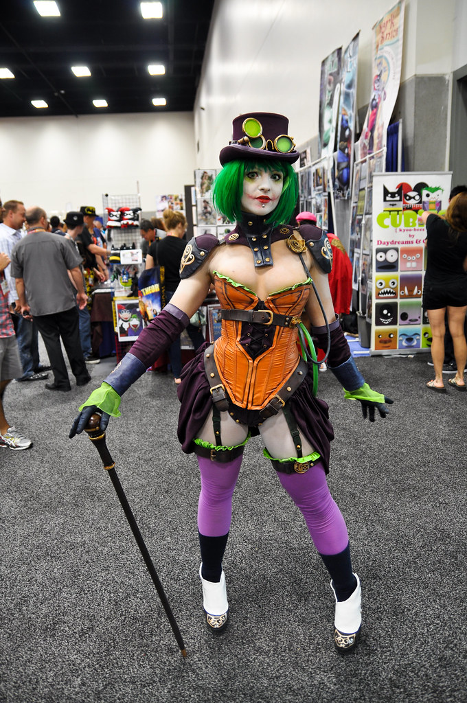 Images about costumes con stuff and cosplay