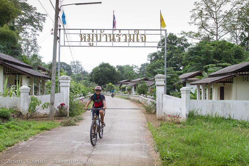 McKean Rehabilitation Center Village, Chiang Mai