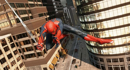 Amazing Spider-Man - 2